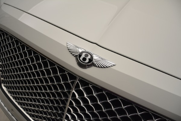 Used 2018 Bentley Bentayga Activity Edition for sale Sold at Alfa Romeo of Greenwich in Greenwich CT 06830 15