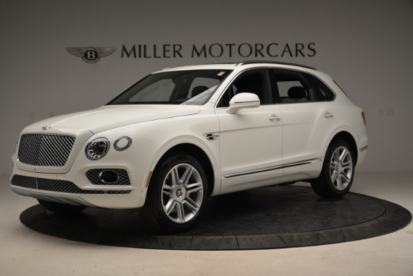 Used 2018 Bentley Bentayga Activity Edition for sale Sold at Alfa Romeo of Greenwich in Greenwich CT 06830 2