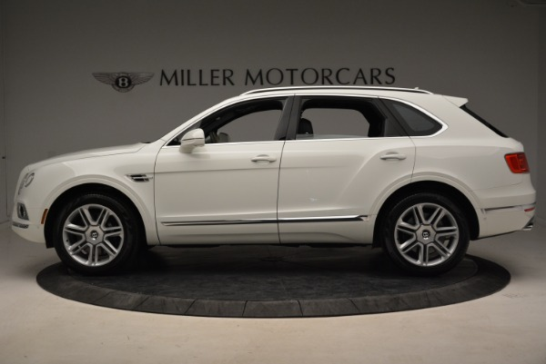 Used 2018 Bentley Bentayga Activity Edition for sale Sold at Alfa Romeo of Greenwich in Greenwich CT 06830 3