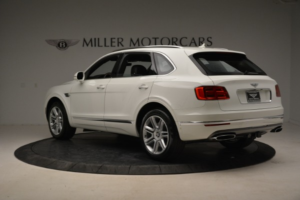 Used 2018 Bentley Bentayga Activity Edition for sale Sold at Alfa Romeo of Greenwich in Greenwich CT 06830 4