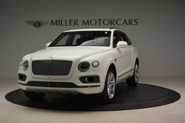Used 2018 Bentley Bentayga Activity Edition for sale Sold at Alfa Romeo of Greenwich in Greenwich CT 06830 1