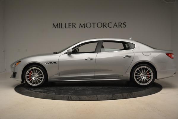 Used 2018 Maserati Quattroporte S Q4 Gransport for sale Sold at Alfa Romeo of Greenwich in Greenwich CT 06830 2