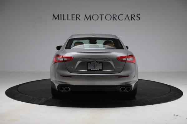 Used 2018 Maserati Ghibli S Q4 for sale $54,900 at Alfa Romeo of Greenwich in Greenwich CT 06830 6