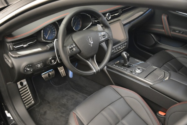 New 2018 Maserati Quattroporte S Q4 Gransport for sale Sold at Alfa Romeo of Greenwich in Greenwich CT 06830 16
