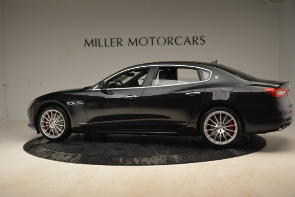 New 2018 Maserati Quattroporte S Q4 Gransport for sale Sold at Alfa Romeo of Greenwich in Greenwich CT 06830 6