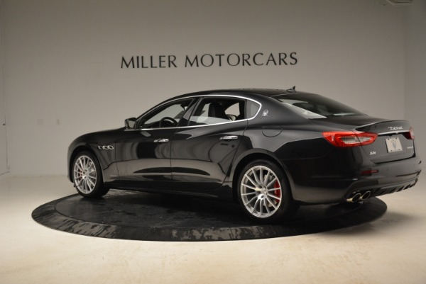 New 2018 Maserati Quattroporte S Q4 Gransport for sale Sold at Alfa Romeo of Greenwich in Greenwich CT 06830 7