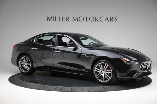 Used 2018 Maserati Ghibli S Q4 Gransport for sale $55,900 at Alfa Romeo of Greenwich in Greenwich CT 06830 11