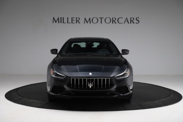 New 2018 Maserati Ghibli S Q4 Gransport for sale Sold at Alfa Romeo of Greenwich in Greenwich CT 06830 13