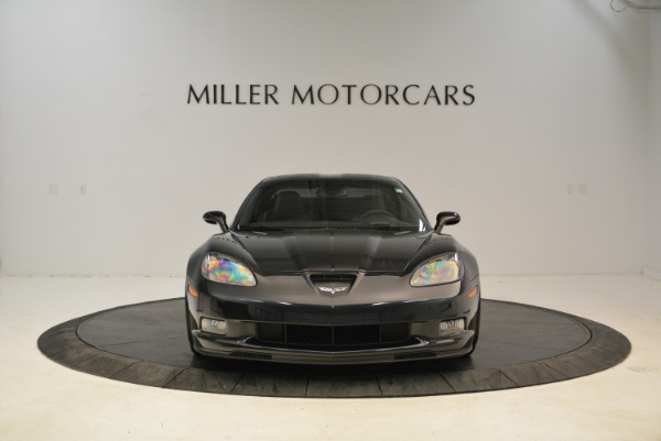Used 2012 Chevrolet Corvette Z16 Grand Sport for sale Sold at Alfa Romeo of Greenwich in Greenwich CT 06830 12