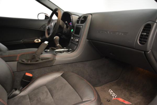 Used 2012 Chevrolet Corvette Z16 Grand Sport for sale Sold at Alfa Romeo of Greenwich in Greenwich CT 06830 16