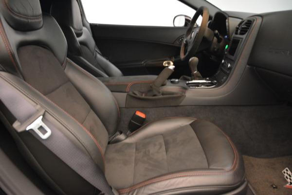 Used 2012 Chevrolet Corvette Z16 Grand Sport for sale Sold at Alfa Romeo of Greenwich in Greenwich CT 06830 17