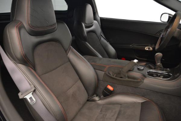 Used 2012 Chevrolet Corvette Z16 Grand Sport for sale Sold at Alfa Romeo of Greenwich in Greenwich CT 06830 18