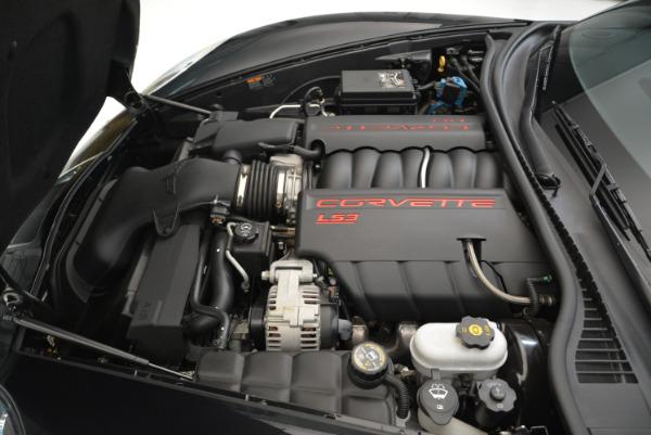 Used 2012 Chevrolet Corvette Z16 Grand Sport for sale Sold at Alfa Romeo of Greenwich in Greenwich CT 06830 22