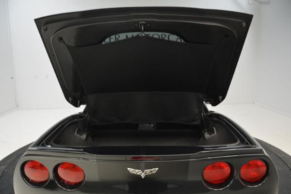 Used 2012 Chevrolet Corvette Z16 Grand Sport for sale Sold at Alfa Romeo of Greenwich in Greenwich CT 06830 23