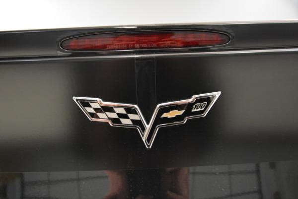 Used 2012 Chevrolet Corvette Z16 Grand Sport for sale Sold at Alfa Romeo of Greenwich in Greenwich CT 06830 25