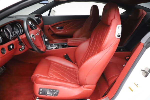 Used 2015 Bentley Continental GT Speed for sale $109,900 at Alfa Romeo of Greenwich in Greenwich CT 06830 16