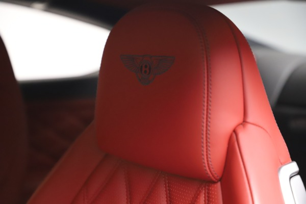Used 2015 Bentley Continental GT Speed for sale $109,900 at Alfa Romeo of Greenwich in Greenwich CT 06830 19