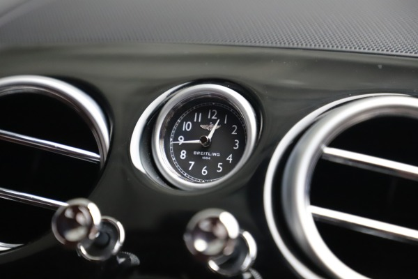 Used 2015 Bentley Continental GT Speed for sale $109,900 at Alfa Romeo of Greenwich in Greenwich CT 06830 20