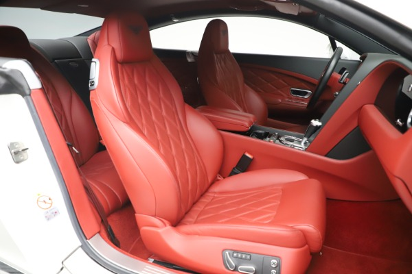Used 2015 Bentley Continental GT Speed for sale $109,900 at Alfa Romeo of Greenwich in Greenwich CT 06830 23