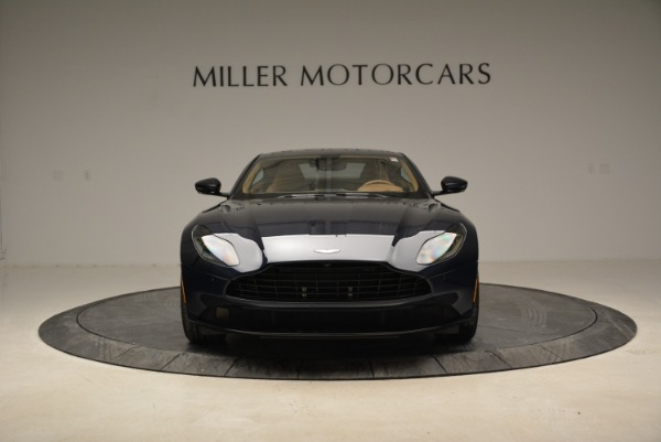 New 2018 Aston Martin DB11 V8 for sale Sold at Alfa Romeo of Greenwich in Greenwich CT 06830 12