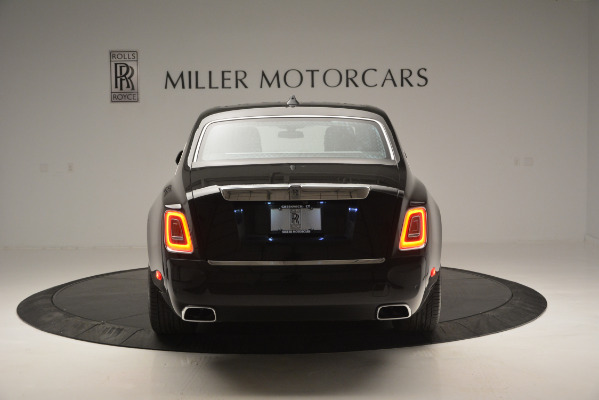 Used 2018 Rolls-Royce Phantom for sale Sold at Alfa Romeo of Greenwich in Greenwich CT 06830 6