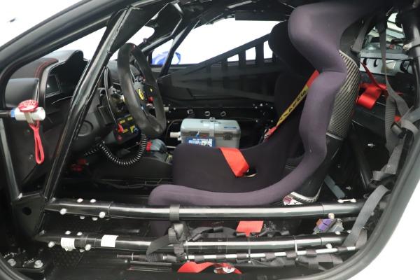 Used 2015 Ferrari 458 Challenge for sale $169,900 at Alfa Romeo of Greenwich in Greenwich CT 06830 14
