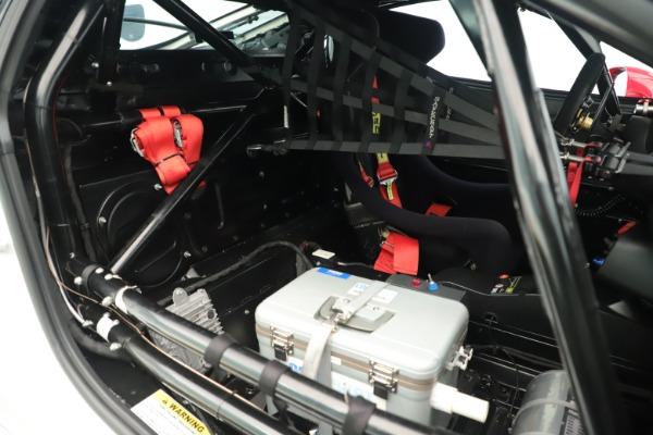 Used 2015 Ferrari 458 Challenge for sale $169,900 at Alfa Romeo of Greenwich in Greenwich CT 06830 19