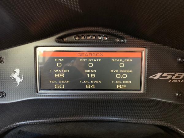 Used 2015 Ferrari 458 Challenge for sale $169,900 at Alfa Romeo of Greenwich in Greenwich CT 06830 23