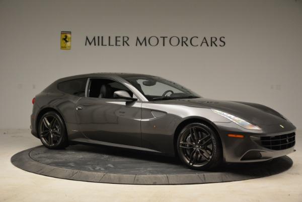 Used 2013 Ferrari FF for sale Sold at Alfa Romeo of Greenwich in Greenwich CT 06830 10