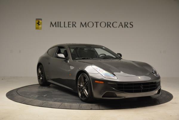 Used 2013 Ferrari FF for sale Sold at Alfa Romeo of Greenwich in Greenwich CT 06830 11