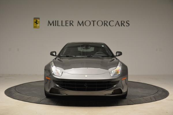Used 2013 Ferrari FF for sale Sold at Alfa Romeo of Greenwich in Greenwich CT 06830 12