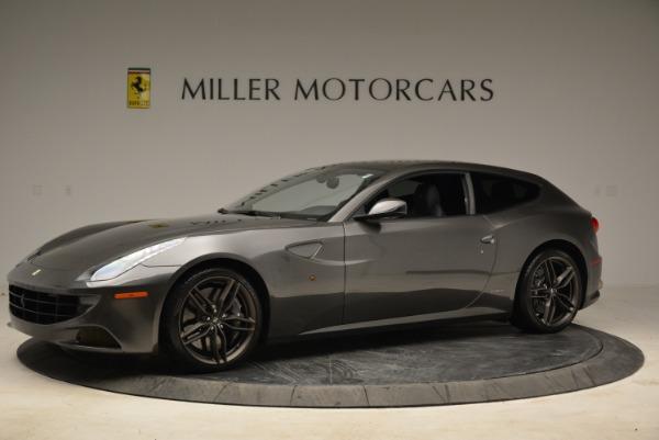 Used 2013 Ferrari FF for sale Sold at Alfa Romeo of Greenwich in Greenwich CT 06830 2