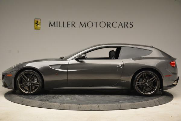 Used 2013 Ferrari FF for sale Sold at Alfa Romeo of Greenwich in Greenwich CT 06830 3
