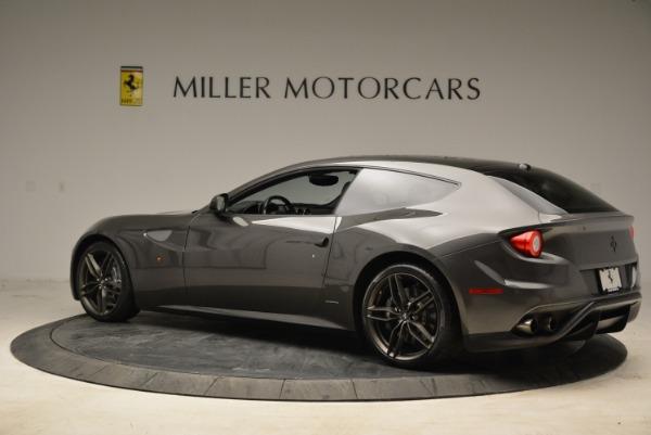 Used 2013 Ferrari FF for sale Sold at Alfa Romeo of Greenwich in Greenwich CT 06830 4
