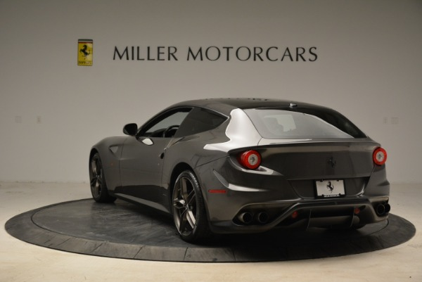 Used 2013 Ferrari FF for sale Sold at Alfa Romeo of Greenwich in Greenwich CT 06830 5