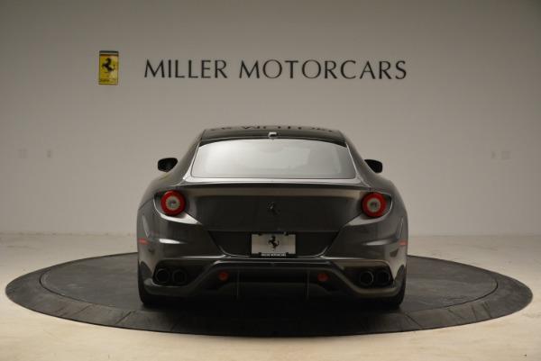 Used 2013 Ferrari FF for sale Sold at Alfa Romeo of Greenwich in Greenwich CT 06830 6