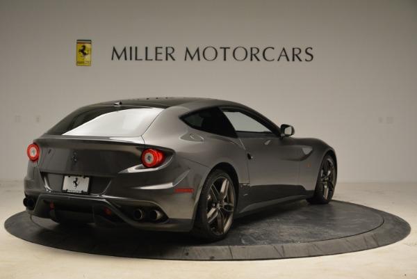 Used 2013 Ferrari FF for sale Sold at Alfa Romeo of Greenwich in Greenwich CT 06830 7