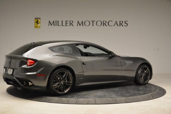 Used 2013 Ferrari FF for sale Sold at Alfa Romeo of Greenwich in Greenwich CT 06830 8