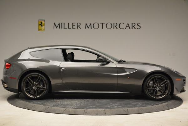 Used 2013 Ferrari FF for sale Sold at Alfa Romeo of Greenwich in Greenwich CT 06830 9