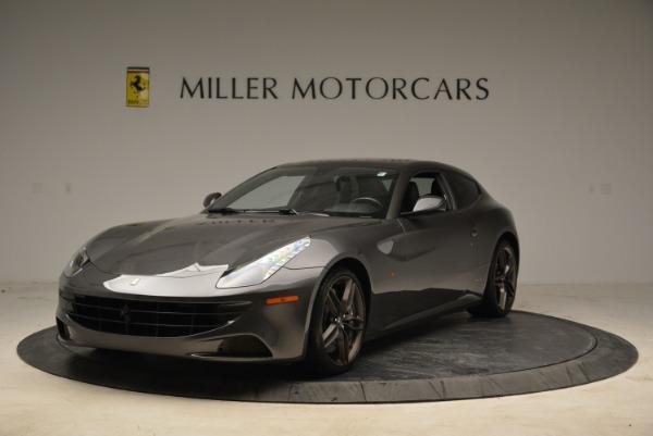 Used 2013 Ferrari FF for sale Sold at Alfa Romeo of Greenwich in Greenwich CT 06830 1