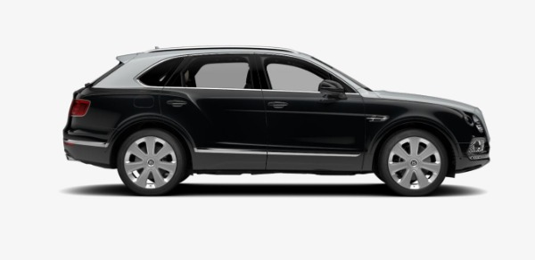 New 2018 Bentley Bentayga Mulliner for sale Sold at Alfa Romeo of Greenwich in Greenwich CT 06830 2