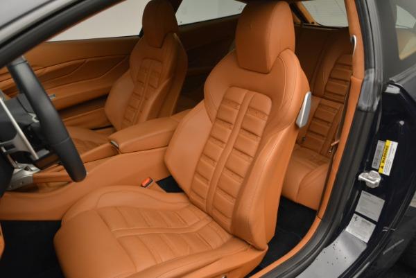 Used 2014 Ferrari FF for sale Sold at Alfa Romeo of Greenwich in Greenwich CT 06830 15