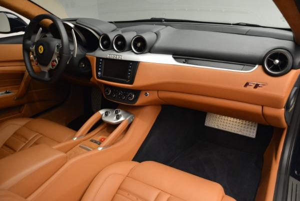 Used 2014 Ferrari FF for sale Sold at Alfa Romeo of Greenwich in Greenwich CT 06830 18