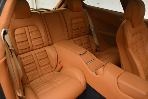 Used 2014 Ferrari FF for sale Sold at Alfa Romeo of Greenwich in Greenwich CT 06830 21