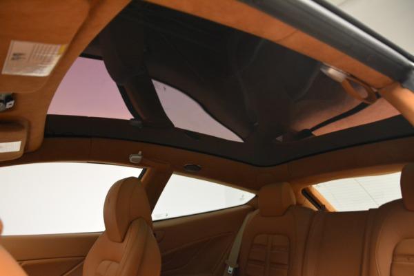 Used 2014 Ferrari FF for sale Sold at Alfa Romeo of Greenwich in Greenwich CT 06830 22