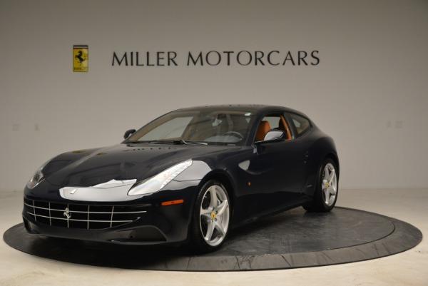 Used 2014 Ferrari FF for sale Sold at Alfa Romeo of Greenwich in Greenwich CT 06830 1
