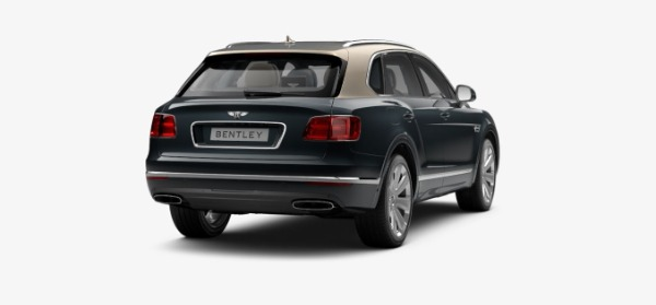 New 2018 Bentley Bentayga Mulliner for sale Sold at Alfa Romeo of Greenwich in Greenwich CT 06830 3