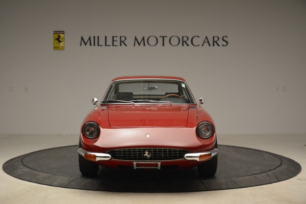 Used 1969 Ferrari 365 GT 2+2 for sale Sold at Alfa Romeo of Greenwich in Greenwich CT 06830 12