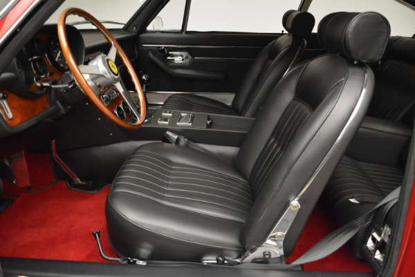 Used 1969 Ferrari 365 GT 2+2 for sale Sold at Alfa Romeo of Greenwich in Greenwich CT 06830 14