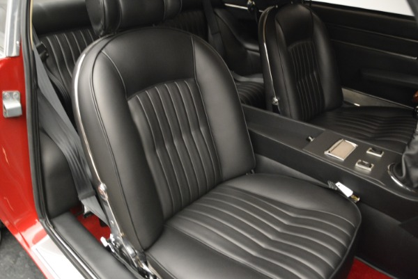 Used 1969 Ferrari 365 GT 2+2 for sale Sold at Alfa Romeo of Greenwich in Greenwich CT 06830 20
